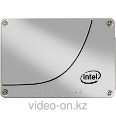 Твердотельный накопитель Intel® SSD...