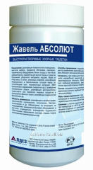 """Chloric tablets """"Javel Absolute"""