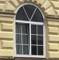 Пластиковые окна, двери, витражи и пластиковые