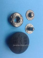 Buttons mm d 15 Alpha