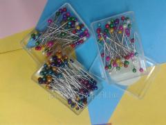 Pins - bead