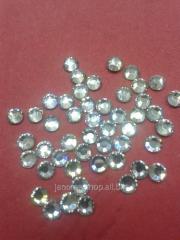Pastes glue Almas SS 16 crystal