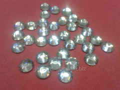 Pastes glue Almas SS 34 crystal