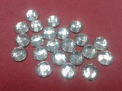 Pastes glue ANGEL SS 34 crystal