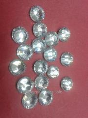 Pastes glue ANGEL SS 40 crystal