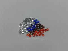 Pastes glue SS 6 color