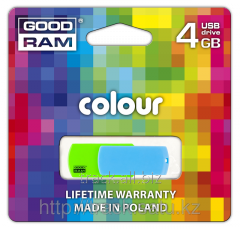 Флешка Usb Goodram Color