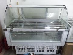 Витрина холодильная 1, 30-1, 50м
