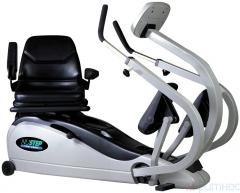 Krosstreynera, elliptic exercise machines,
