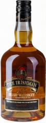 Irishman Blend 0,7 whisky