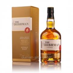 Irishman Single Malt 0,7 whisky