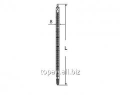 Термометр лабораторный ТЛС-2
