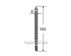 Термометр лабораторный ТЛС-6