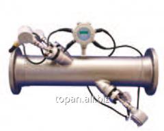 Ультразвуковой расходомер XMT868i