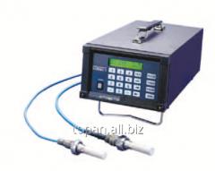 Двухканальный анализатор MMS3