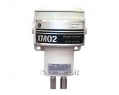 Анализатор газа XMO2