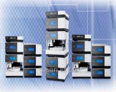 Жидкостная хроматография и LC/MS