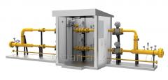 Система измерения расхода газа СИРГ Коммерческий