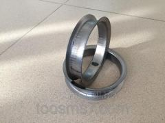 Ring spacing 120 mm