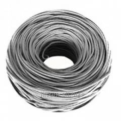 The cable Langxun CAT.5E, SFTP 5e 305M - Roll