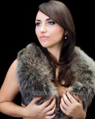 Fur natural - fox 012