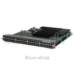 Catalyst 6500 48-port switchboard