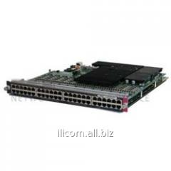 Catalyst 6500 48-port switchboard