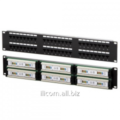 "Sanxin patch panel the Patch panel 19"" -"
