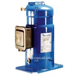 Compressor spiral Danfoss Performer SZ/SM/SY