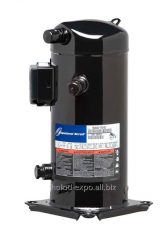 Scroll compressor Copeland ZR108KCE