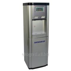 Filter dispenser Akvafor GX60LB-F-D Crystal