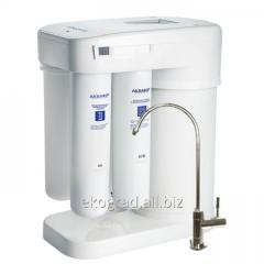 Automatic machine of drinking water Akvafor DWM