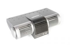Air purifier, AIC XJ-2100 ionizer