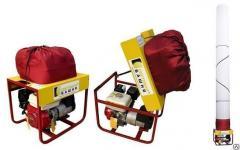 Аварийная осветительная установка СБГ(5)600 2,5-12