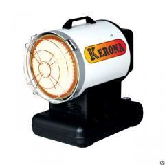 Инфракрасный обогреватель KERONA PRT-60K (мощность 17.6 кВт.)