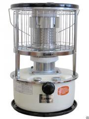 Kerosene heater of Keron of WKH-3300.