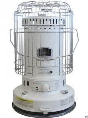 Kerosene heater of Keron (Kerona) WKH-23 (Power of