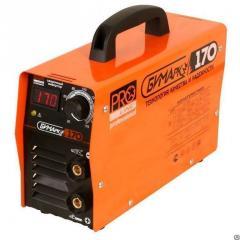 Inverter welding BIMARK-170 PRO Line