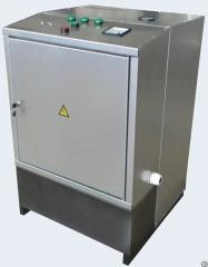 Steam generator of Electric Electrode 15 - 250 kg
