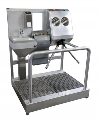 System of hygienic access SP-02/E/ED