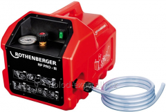 Pump electric ROTHENBERGER RP PRO III