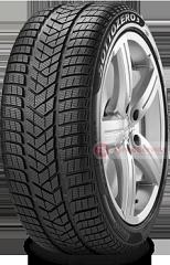 Зимняя легкогрузовая автошина 225/45 R18 Pirelli