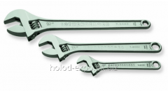 Adjustable spanner ROTHENBERGER