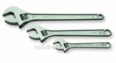 Adjustable spanner ROTHENBERGER
