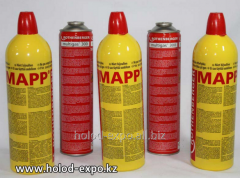 Cylinder MAPP Gas Rothenberger