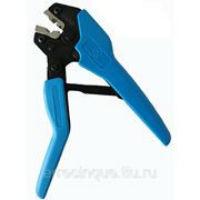 Compression manual for capillary hose