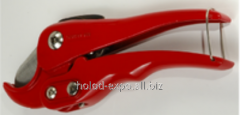 Механический нож для резки шлангов