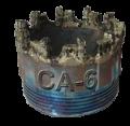 Drill bit of SA-6 D172