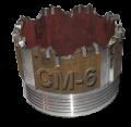 Drill bit of SM-6 D93