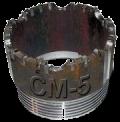 Drill bit of SM-5 D132